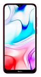 "Global Xiaomi Redmi 8 (Ruby Red) 3/32GB 6.22"" / Snapdragon 439 / 12+2 Мп / 5000мАч /, фото 6"