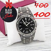 Мужские часы Audemars Piguet Royal  черные