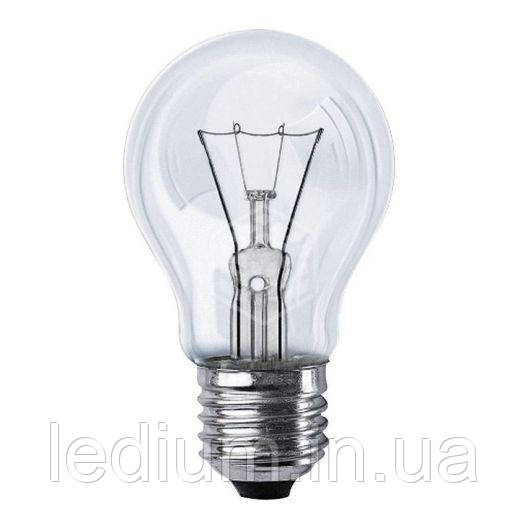 Лампа накаливания низковольтовая  МО 130 Вольт 95(100) Ватт