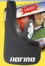 Брызговики на Fiat Fiorino 2 шт