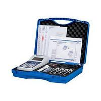 Кейс з фотометром VISOCOLOR® PF-12 Аналіз води
