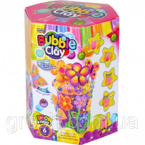 "Набор ""Bubble Clay"" Ваза"