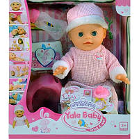 Пупс Baby Born YL1712M (2 вида)