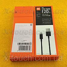Оригінальний Xiaomi mi usb cable кабель c Fast Charge 2A
