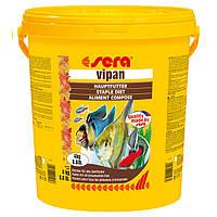 Sera Vipan Large Flakes 20000 мл.