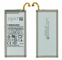 АКБ / батарея ОРИГИНАЛ EB-BJ800ABE для Samsung Galaxy A6 2018 A600 | J6 2018 On6 J600 | J8 2018 J810 3000mAh