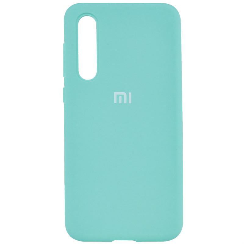 Чехол для Xiaomi Mi 9 SE, Silicone Case Full Protective