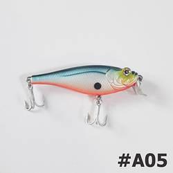 Воблер Strike Pro Crankee Bass 60F A05