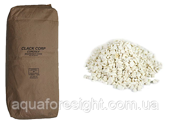 Фильтрующий материал Corosex - корректор уровня pH (кислотности) (23кг)
