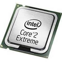 Процессор, Intel Core 2 Extreme qx6800, 4 ядра, 2.93 гГц