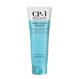 Шампунь для неслухняного волосся Esthetic House CP-1 Magic Styling Shampoo 250 ml