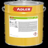 Пропитка для древесины Lignovit Lasur, Adler  1 л