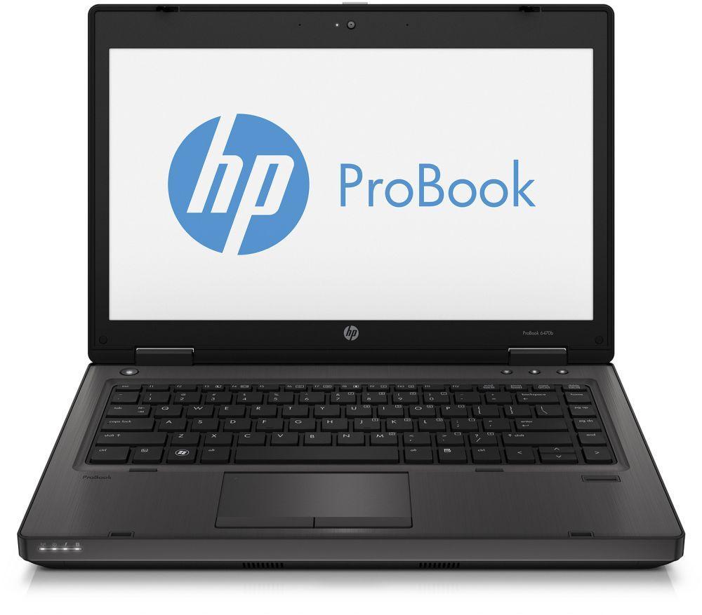 """Ноутбук HP ProBook 6470b  i5-3320M 2.60GHz 14.0"""" WXGA 1366x768 16:9 LED 4096 DDR3 320 HDD"""