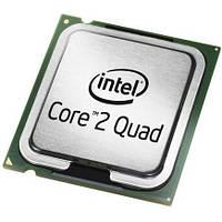 Процессор, Intel Core 2 Quad q9505, 4 ядра, 2.83 гГц