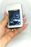 Спиннер  металлический бензиновый (в металлич коробке), фото 2