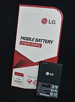 Аккумуляторная батарея Оригинал LG BL-44JH L7/P700/P705 100%