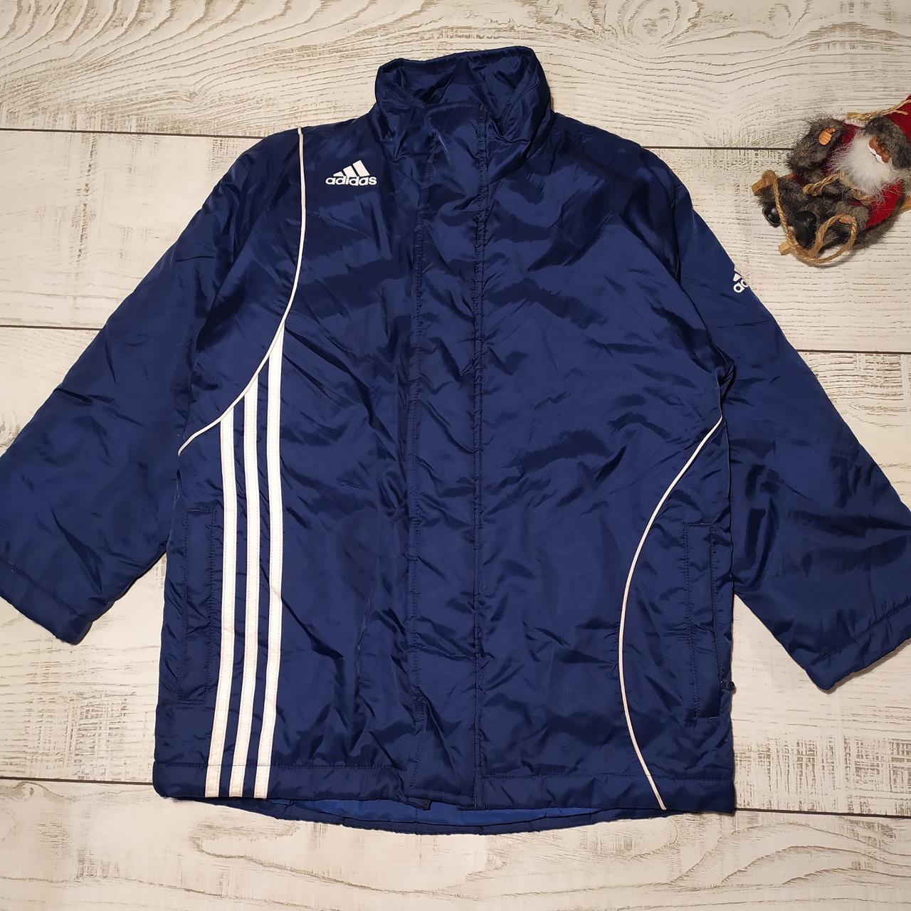 Куртка Adidas 6 лет