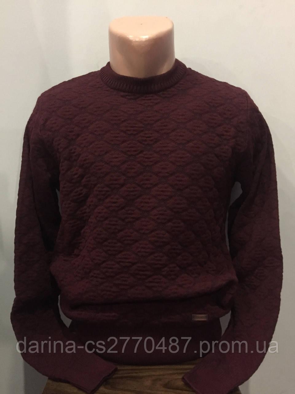 Зимний свитер для мужчины M,L