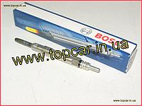 Свеча накала Fiat Doblo 1.9JTD Bosch 0 250 202 036