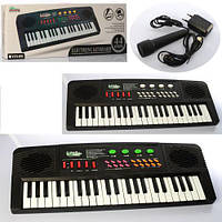 Синтезатор для детей YYX-001-002 44 клавиши игровой музыкальный инструмент