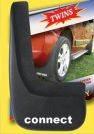 Брызговики на Ford Connect 2 шт