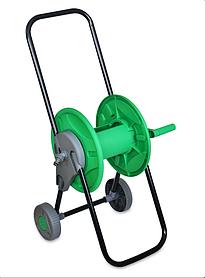 Тележка Verano для поливочного шланга 40 - 60 м (72-777)