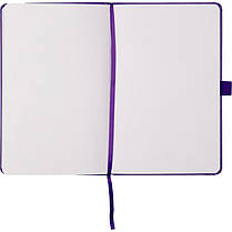 Книга записная Axent Partner 8307, 125х195мм, 96 листов, фото 2