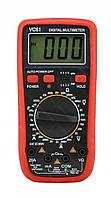 Професиональнный VC 61 мультиметр тестер
