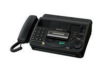 Телефон факс Panasonic KX-FT64