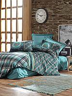 Двуспальный комплект постельного белья от Cotton Box