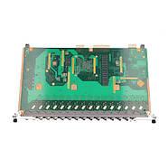 Huawei MA5680T лінійна карта GPFD, фото 5