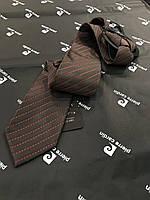 Мужской шелковый галстук от Pierre Cardin