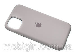 Чехол силиконовый Айфон Apple IPhone 11 Pro Original Lavander
