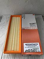 Фильтр воздушный 01- Vivaro/Trafic 1.9 KNECHT-MAHLE LX704/1