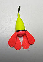"""Поплавок для зимней рыбалки """"Цветок"""", фото 1"""