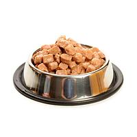 Питание кошек влажным кормом