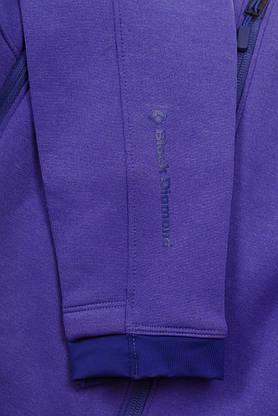 Кофта жіноча Black Diamond W's Compound Hoody XS Amethyst (BDXJ5W.550-XS), фото 3