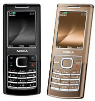"""Телефон Nokia 6500 Classic Black 3G 2"""" 830 мАч 2мп оригинал"""