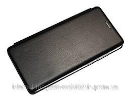 Чeхол книжка Xiaomi Redmi Note 8 Pro черный G-Case Elite