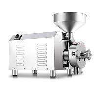 Кофемолка промышленная КП-2200 зерновая мельница