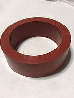 Силиконовое кольцо для прижимного ролика на  Планон/Руфон, Тарпон. Размеры: 82/62х28 мм.