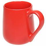 Чашка керамічна Муза 364 мл, фото 5
