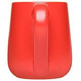 Чашка керамічна Муза 364 мл, фото 4