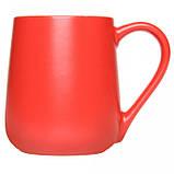Чашка керамічна Муза 364 мл, фото 9