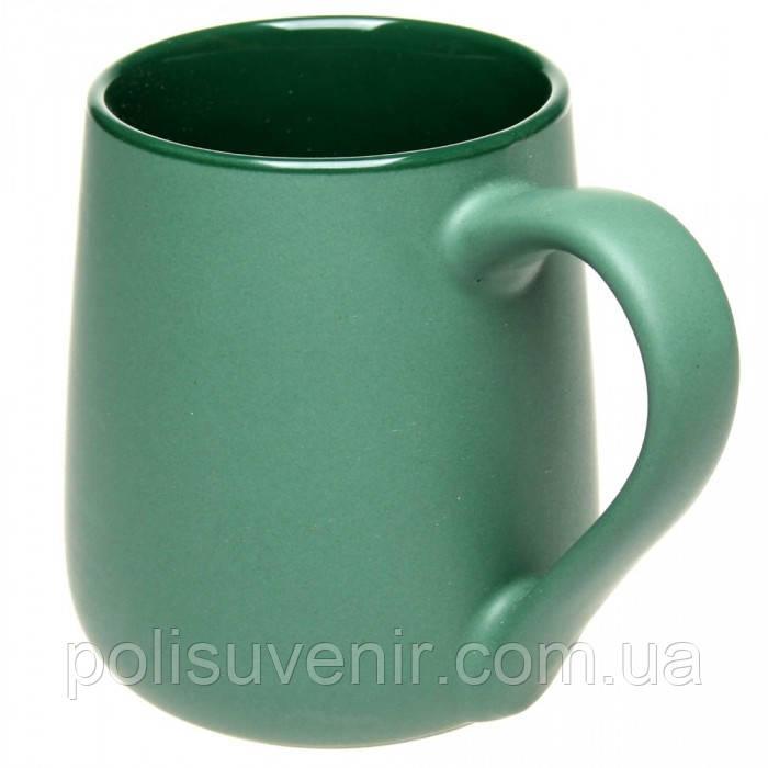 Чашка керамічна Муза 364 мл