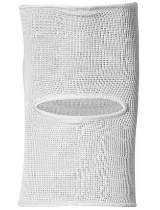 Наколінники волейбольние Asics Basic Kneepad 146814-0001 Білий Розмір XL (8718837132444), фото 2