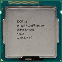 Процессор, Intel Core i3-3240, 4 ядра, 3.4 гГц, фото 1
