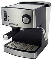 Кофемашина эспрессо, кофеварка Grunhelm GEC15
