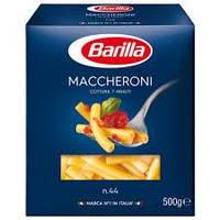 Макарони Barilla Maccheroni № 44 500 g