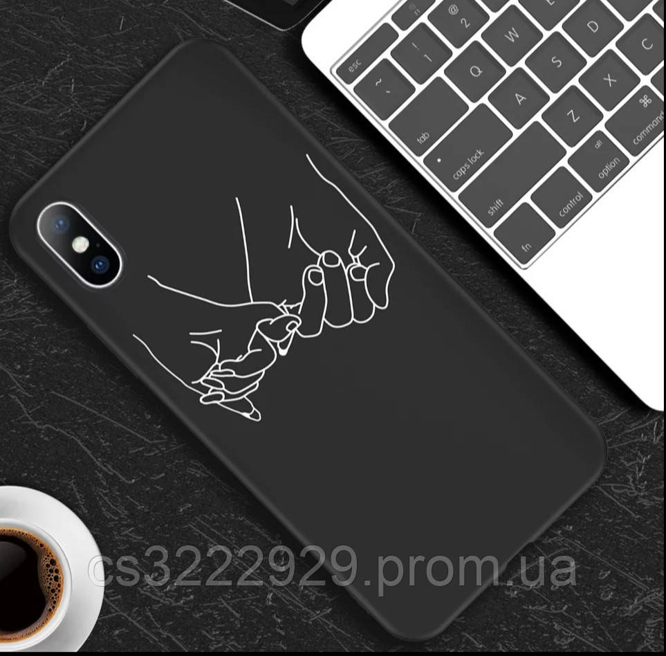 Чехол для Айфон 7 Plus, 8 Plus